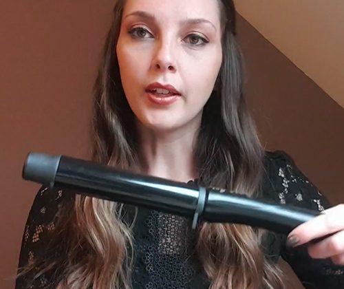 Resultaat Remington Pearl Pro Curl Ci9532 Krultang